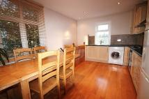 Flat in Faraday Road, Wimbledon...
