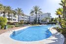 Apartment for sale in Puerto Banus, Málaga...
