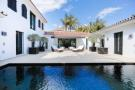 Villa for sale in Los Monteros, Málaga...
