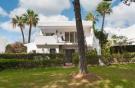 Cabopino Detached Villa for sale
