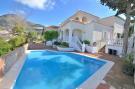Detached Villa in Arroyo de la Miel...