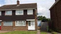 3 bed property in West Bletchley...