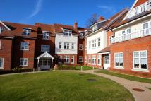 Apartment to rent in The Foresters, Harpenden...