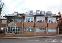 2 bedroom Apartment in London Road, St. Albans...