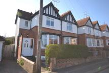 3 bed End of Terrace home in Blenheim Road, Reading