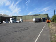 property to rent in DB Schenker warehouse