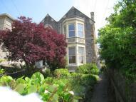 2 bedroom Flat in Bellevue Road, Clevedon...
