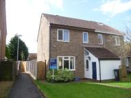 semi detached property to rent in Blackthorn Square...