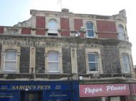 1 bed Flat to rent in Old Church Road...