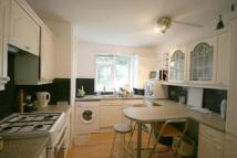 Edington Flat to rent