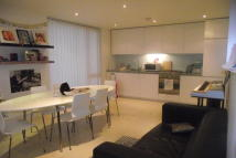 2 bedroom Apartment in Camden NW1