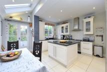 4 bedroom Terraced property in Muncaster Road, London
