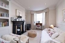 4 bedroom Terraced house in Salcott Road, Battersea...