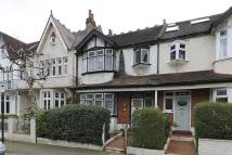3 bedroom Terraced home for sale in Birchwood Road, London