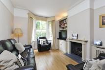 Terraced property for sale in Bolingbroke Grove...