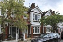 4 bed Terraced house for sale in Canford Road, London