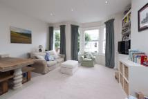 Maisonette to rent in Winsham Grove, London