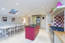 5 bed Terraced property for sale in Hillier Road, Battersea...