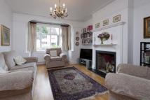 Lyminge Gardens Detached house to rent