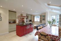 5 bedroom Terraced home in Hillier Road, Battersea...