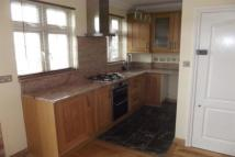 Audley Road Apartment to rent