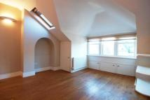 1 bedroom Flat in Church Crescent...