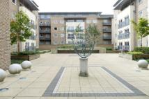 2 bed Flat to rent in Gean Court, Cline Road...