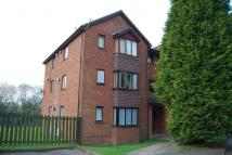 Flat to rent in Brandon Place, Bellshill...