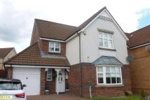 4 bed Detached home in Sidlaw Way, Chapelhall...