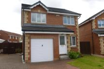 3 bedroom Detached property to rent in Balfron Drive, Coatbridge