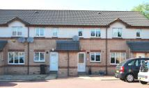 2 bed Terraced property in Bellevue Way, Coatbridge