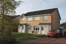 3 bed semi detached house to rent in Ardbeg Crescent, Airdrie...