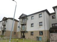 Flat in Calderglen Court, Airdrie