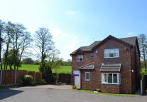 Detached house in 11 Langton Close...