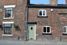 2 bedroom Terraced house in 38 Town Road, Croston...