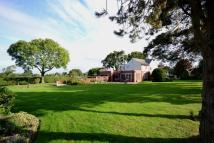 4 bedroom Detached house for sale in Rectory Cottage...
