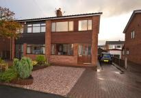 3 bedroom semi detached home for sale in 11 Langdale Avenue...