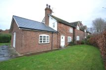 4 bed semi detached house in Cross Farm Cottage...
