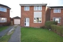 3 bed Detached property for sale in 22 Coniston Way, Croston...