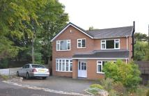 3 bedroom Detached house for sale in 2 Brookfield, Parbold...