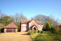 5 bed Detached house in 23 Springwood Drive...