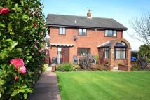 4 bed Detached house in 22 Out Lane, Croston...