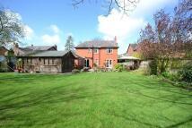 Detached property in Parklands...
