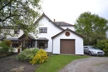 4 bed semi detached home for sale in Honeysuckle Cottage...
