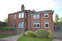 4 bedroom semi detached home in Sunnyside, Dawbers Lane...
