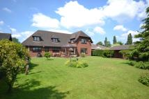 4 bed Detached home for sale in 70 Moss Nook, Burscough...