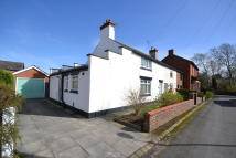 2 bedroom semi detached home in 15 The Hillocks, Croston...