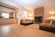 33 Station Road Terraced property for sale