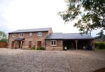 Detached home for sale in 3 Holmeswood Farm...
