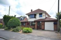 4 bedroom Detached property in 25 Red House Lane...